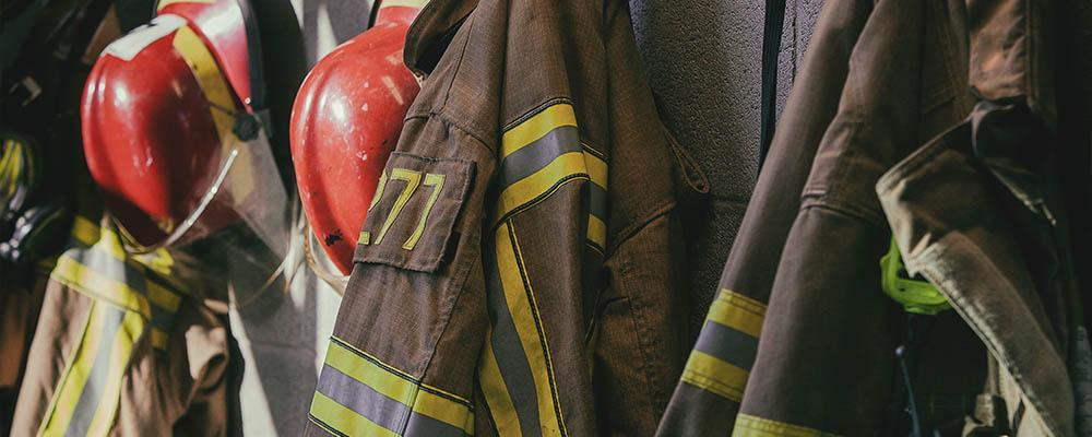 Chicago Firefighters Workers Compensation Lawyer