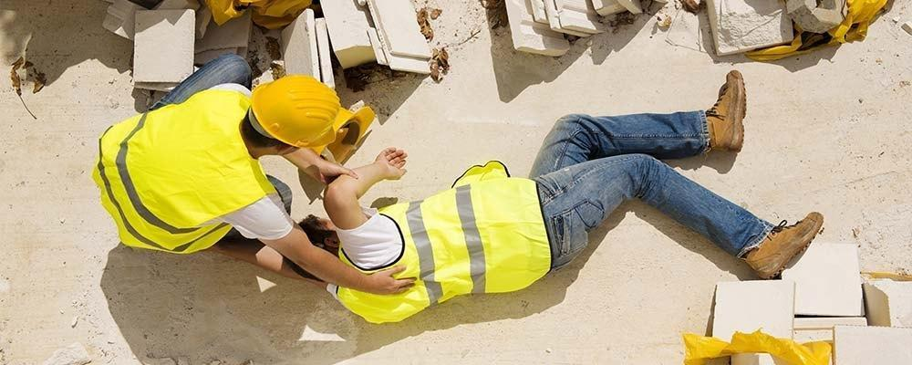 Chicago IL Construction Accidents Lawyer