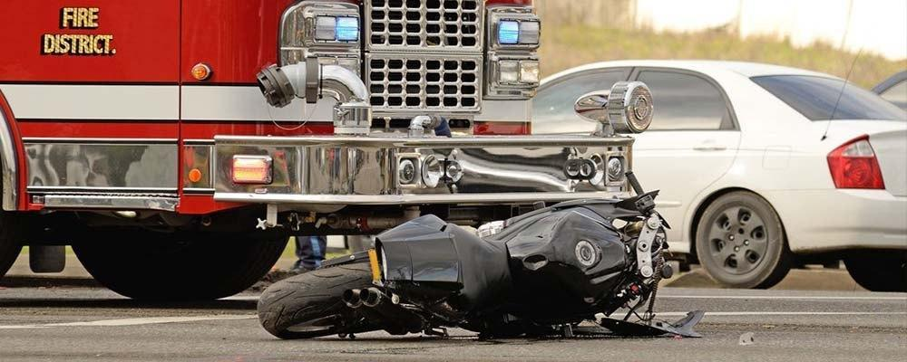 Motorcycle Accident Lawyer Chicago Il Illinois Fatal Crash