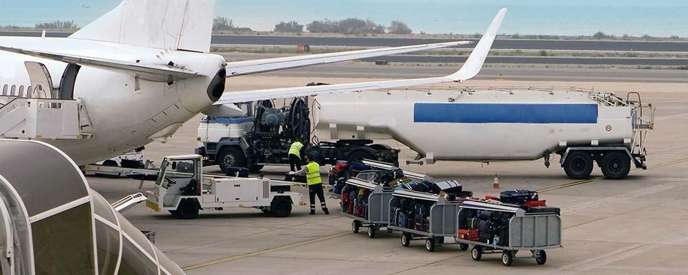 Cook County Airlines Workers Injury Claim Attorney
