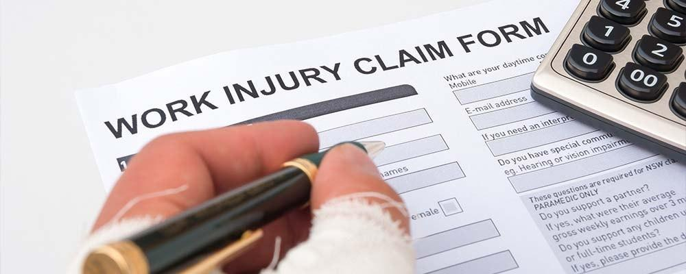 Cook County Workers Compensation Lawyer
