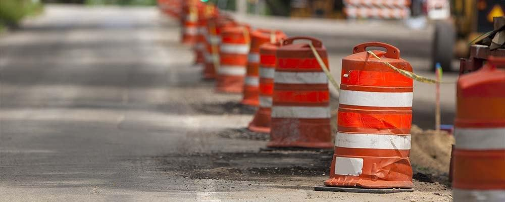 Downers Grove Construction Zone Ticket Lawyer