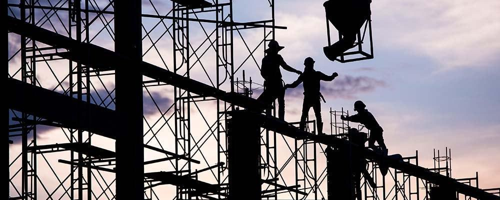Illinois Scaffold Construction Accident Attorney