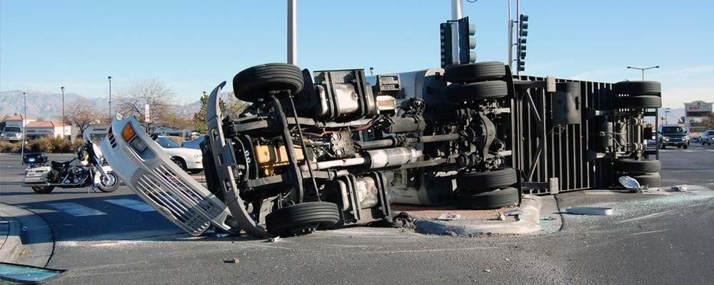 Chicago IL Truck Accident Lawyer | Illinois Semi Truck Wreck