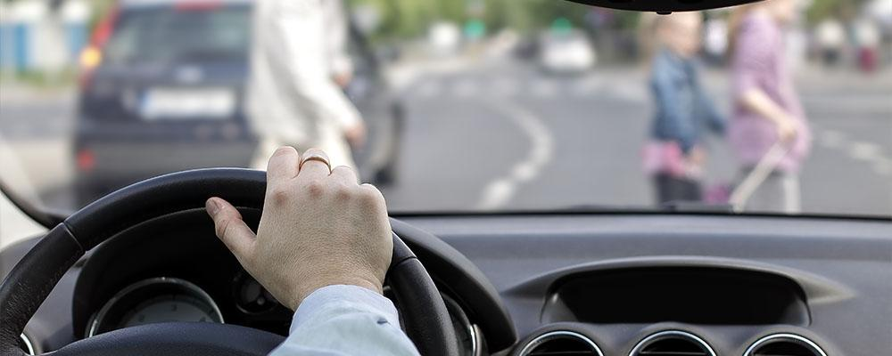 DuPage County Pedestrian Accident Attorney | Elmhurst